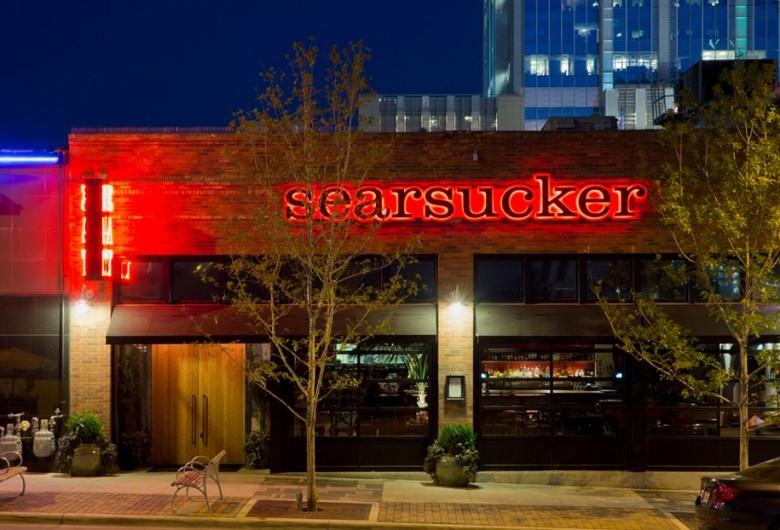 Searsucker Austin