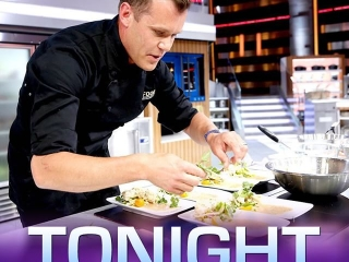 Set your DVR now! Our very own Chef @BrianMalarkey makes a guest appearance in @NBCfoodfighters TONIGHT at 8pm. #TeamMalarkey #FoodFighters
